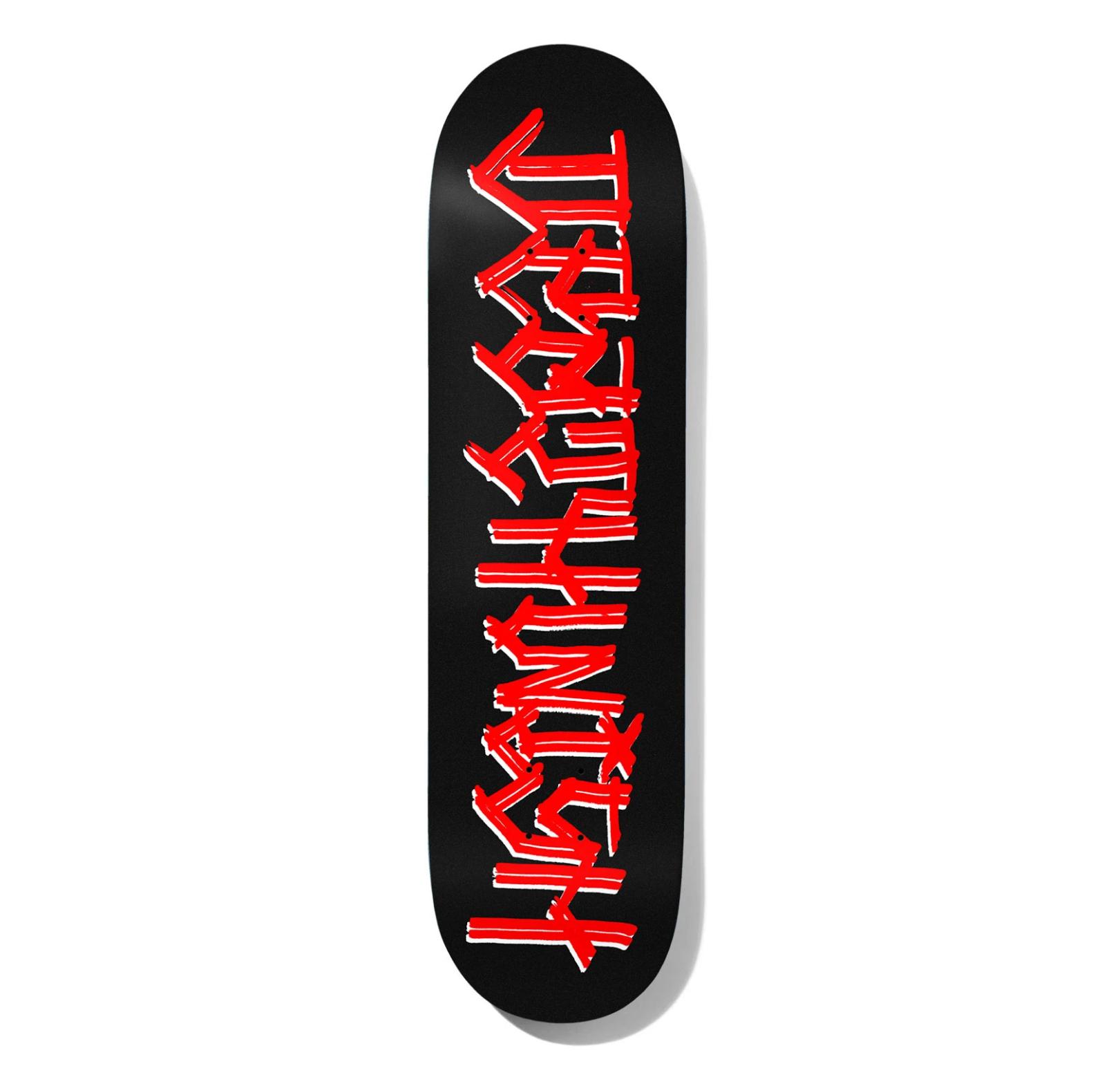 """Deathwish Skateboards Muchachos 8.5"""""""