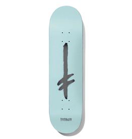 "Deathwish Skateboards Credo LT Blue Pearl 8.38"""