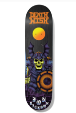 "Deathwish Skateboards JD War Masters 8.25"""