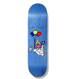 "Deathwish Skateboards JH Chatman 8.38"""