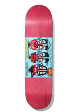 "Deathwish Skateboards JU Chatman 8.125"""