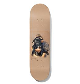 "Deathwish Skateboards JU Travels With Luna 8.25"""