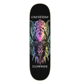 Creature Skateboards Russel Phantasm VX 8.6
