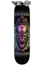 Creature Skateboards Provost Phantasm VX 8.0