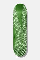 "Baker Skateboards TF Wavy Green 8.625"""