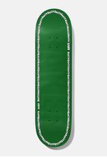 """Baker Skateboards KS Edge Green Embossed 8.0"""""""