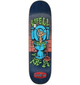 Creature Skateboards Kimbel Life Kills 9.0