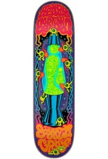 Santa Cruz Skateboards Gartland Lava Lamp 8.28