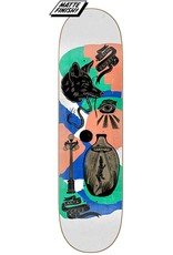 Santa Cruz Skateboards Knibbs Seeker 8.27