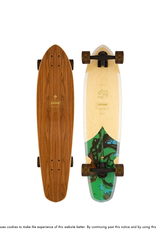 """Arbor Groundswell '21 Mission 35"""" Complete"""