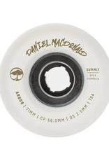 Arbor Summit Daniel MacDonald 78a White 71mm