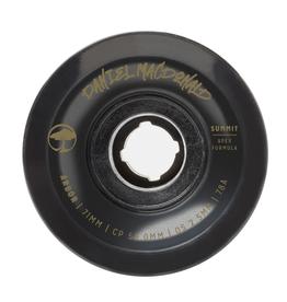 Arbor Summit Daniel MacDonald 78a Black 71mm