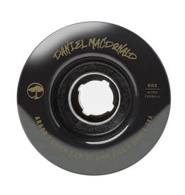 Arbor Vice Daniel MacDonald 78a Black 69mm