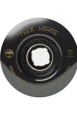 Arbor Vice Tyler Howell 75a Black 69mm