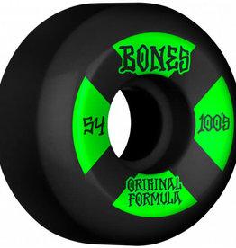 Bones Bones 100's V5 Black 54