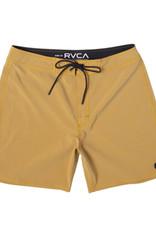 RVCA VA Pigment Trunk Gold