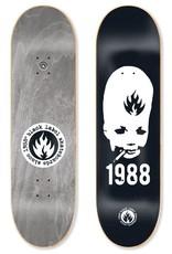 Black Label Thumbhead White 8.75