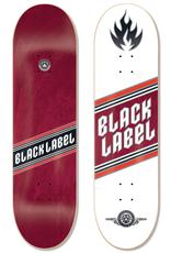 Black Label Top Shelf Knockout 8.25 White