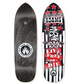 Black Label Adams Live Free 9.5 Reissue
