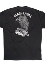 Black Label Vulture Curb Club Black