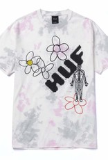 HUF Outerbody White