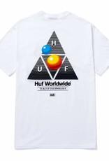 HUF Video Format TT White