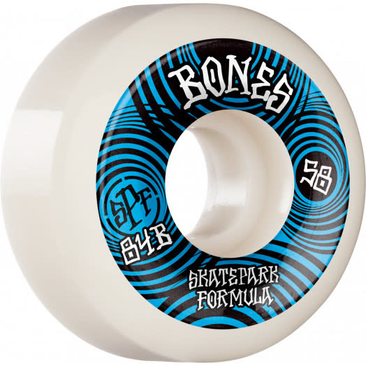 Bones Ripples P5 58 84b SPF