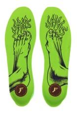 FP Insoles Kingfoam Elite Jaws Feet XS 4-7.5