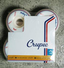 Crupie Wheels Crupie Apex JB Wide 53mm
