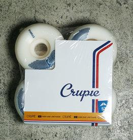 Crupie Wheels Crupie Apex Square Spring Wide 54mm