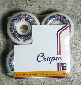 Crupie Wheels Crupie Apex Aoki Tiago Wide 52mm