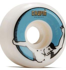 Crupie Wheels Crupie Apex Skola Wide 53mm