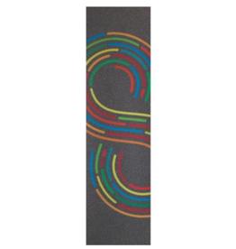 "Jessup Griptape Ultra NBD Infinity Colors Griptape 9"" x 33"""