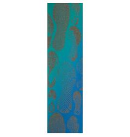"Jessup Griptape Ultra NBD Blue Shoes Griptape 9"" x 33"""