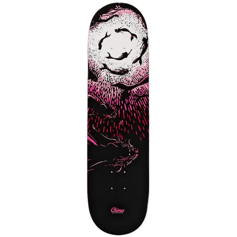 "Real Skateboards Chima Hammerhead 8.06"""