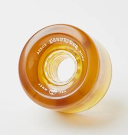 Arbor Mosh Easyrider 78a Amber 65mm