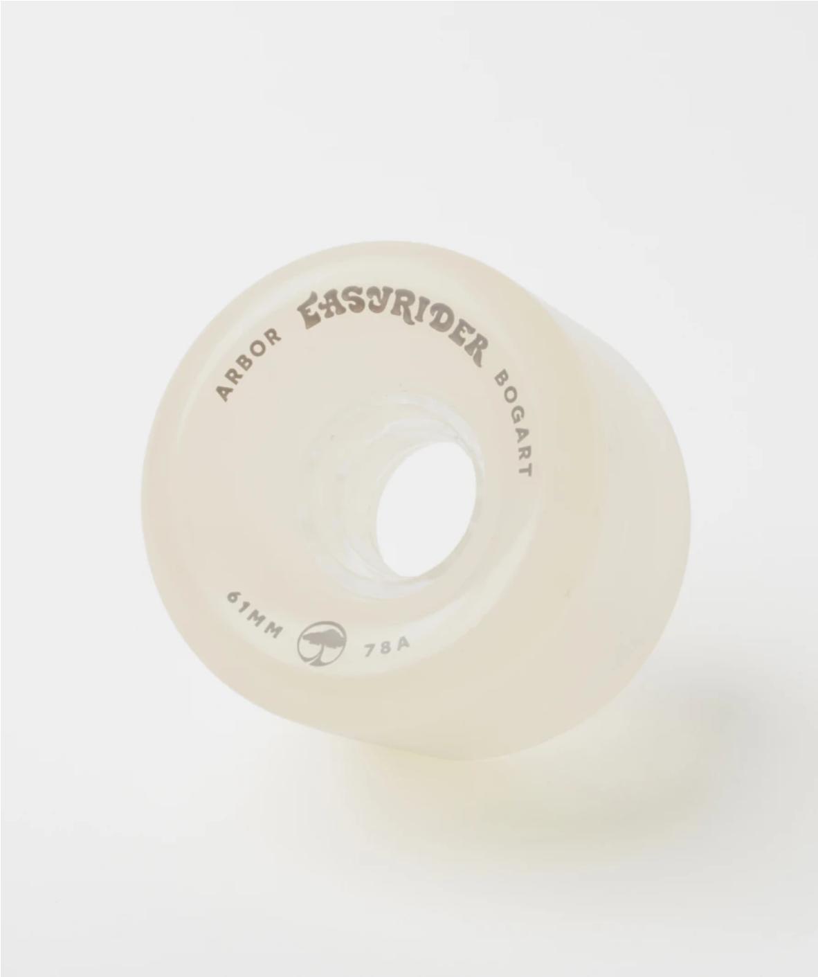 Arbor Bogart Easyrider 78a Ghost White 61mm