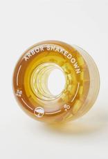 Arbor Shakedown 80a Amber 58mm