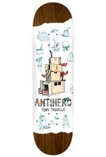 Anti Hero Trujillo Recycling 8.38