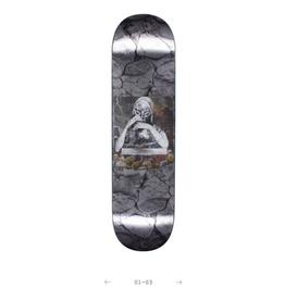 Fucking Awesome Saint Mary Foil - Gino 8.25