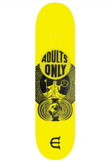 Evisen Skateboards Adults Only 7.8