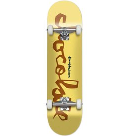 """Chocolate Skateboards Anderson Chunk Complete 8.0"""""""