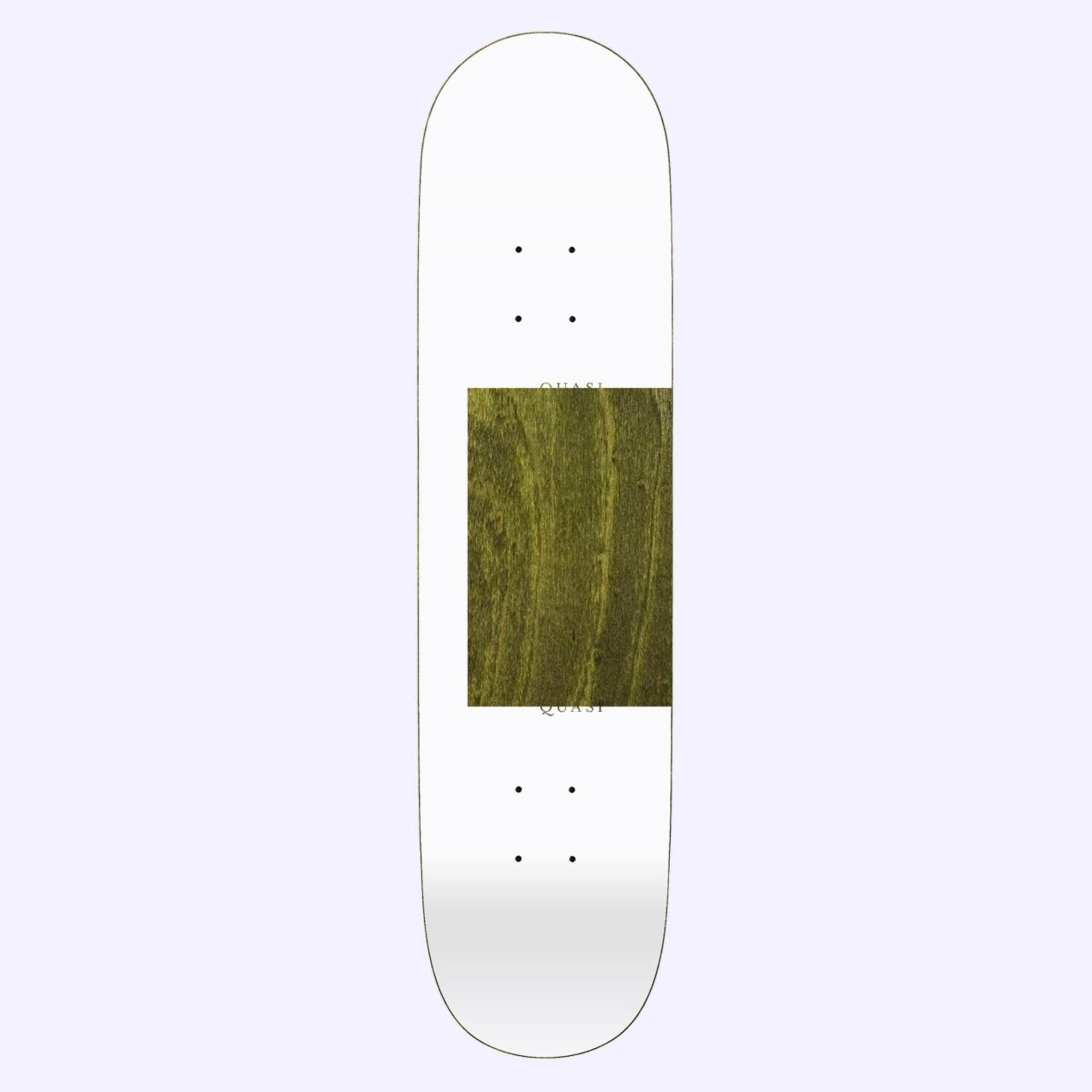 """Quasi Skateboards Proto 1 8.25"""""""