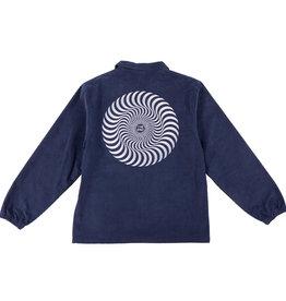 Spitfire Wheels Classic Swirl Deep Blue Jacket