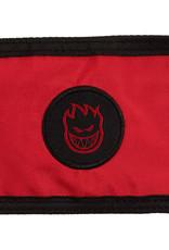 Spitfire Wheels Bighead Bifold Wallet Black/Red