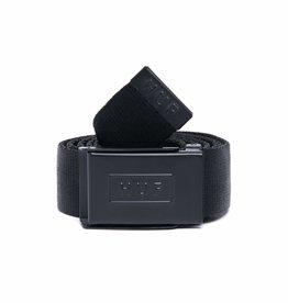 HUF HUF Usual Belt Black