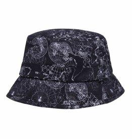 HUF Nicolet Bucket Black S/M
