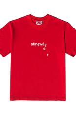 Stingwater Classic Stingwater Logo Red