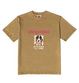 Stingwater Tough Time Tee Brown