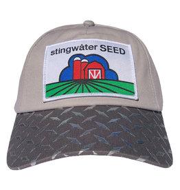 Stingwater Stingwater SEED Hat Gray